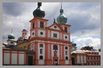 Chlum sv. Máří